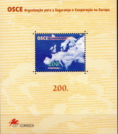 Portugal MNH SS - Geography