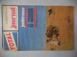 Total Journal N° 5 Octobre 1966 - Boeken, Tijdschriften, Stripverhalen