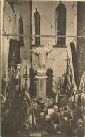 Genappe :  Bénédiction Par SE Le Cardinal Van Roey .............. - Genappe