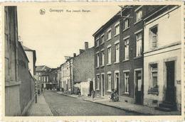 Genappe : Rue Joseph Berger - Genappe