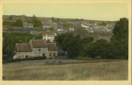 Genappe :  Bousval :  Panorama - Genappe