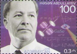 Azerbaijan MNH** 2018 Academician Hasan Abdullayev Mi 1404 - Azerbaïjan