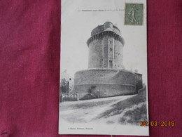 CPA - Montfort-sur-Meu - La Prison - Autres Communes