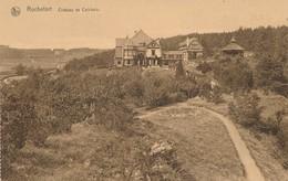 CPA - Belgique - Rochefort - Château De Coirbois - Rochefort