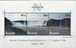 Iceland MNH SS - Other