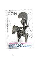 0,78 Euro - ARCHEOLOGIE - 1931-Aujourd'hui: II. République - ....Juan Carlos I