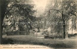 13504598 Corbelin Les Combes Joli Paysage Dans Le Parc Corbelin - Non Classés