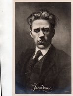 RICCARDO  ZANDONAI  , Borgo Sacco  Rovereto , Compositore , Direttore D Orchestra - Musique Et Musiciens