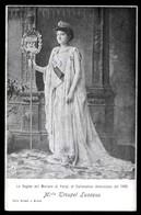 CARNEVALE AMBROSIANO DI MILANO DEL 1905 - LA REGINA DEL MERCATO DI PARIGI (3) - Manifestazioni