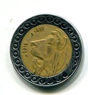 20 Dinars 2016 / 1437 - Algérie