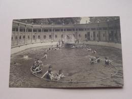Maison De Melle Lez Gand / Bassin De Natation ( Thill ) Anno 1930 ( Zie/voir Photo ) ! - Melle