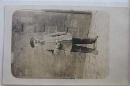 AK Deutschland Doppelporträt 1916 Gebraucht #PD513 - Deutschland