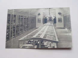 Maison De Melle Lez Gand / Musée D'histoire Naturelle ( Thill ) Anno 1932 ( Zie/voir Photo ) ! - Melle