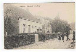 Boekhoute  Bouchaute  Villas Modde & Van Acker - Assenede