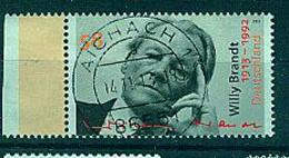 BUND---Nr 3037  Vollstempel - [7] Federal Republic