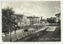 TREVISO - RIVIERA MARGHERITA -  VIAGGIATA FG - Treviso