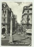 PADOVA - VIA EMANUELE FILIBERTO   VIAGGIATA  FG - Padova (Padua)