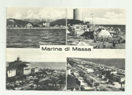 MARINA DI MASSA - VEDUTE  NV  FG - Massa