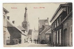 Baarle - Hertog  Kerkstraat 1911 - Baarle-Hertog