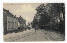 BROECHEM  De Geldstraat - Ranst
