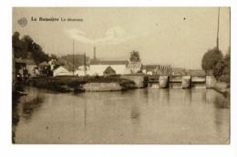 La Buissière - Le Déversoir - Pas Circulé - Merbes-le-Château
