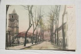 LABASTIDE-ROUAIROUX   (Avenue Côté De St-Pons) - Sonstige Gemeinden