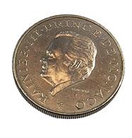 10 Francs - Monaco - 1970 -   TTB - - Monaco