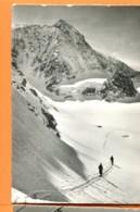 CAL1249,Mont Blanc De Cheilon,Descente Du Pas De Chèvres Sur Glacier Durand,15210, Ski,édit. Klopfenstein,non Circulée - VS Valais