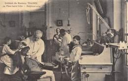 Cabinet Du Docteur Thadée, 39 Place Saint-Félix - Dentiste - Cecodi N'1240 - Santé