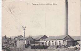 NEVERS - Interieur De L'Usine Colette - RARE - Nevers