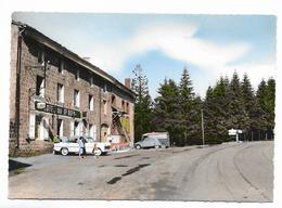CPSM. 42. SAINT GENEST MALIFAUX; 1960. Route Bleue HOTEL DU GRAND BOIS. Vierge. Sd. CIM édit. - Otros Municipios