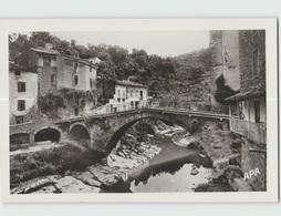11 RENNES LES BAINS ... La Sals Au Pont Vieux - France