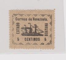 VENEZUELA  N°87  Neuf**  Cote 45.00 Euros - Venezuela