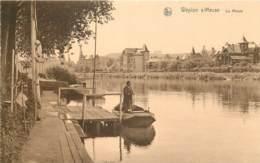 Belgique - Namur - Wépion - Le Passeur D' Eau - Namur