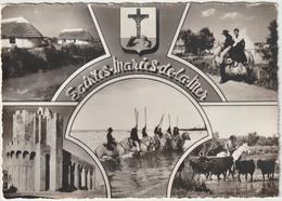 DAV :  Bouches  Du  Rhône :  SAINTES  MARIES  De La  MER - Saintes Maries De La Mer