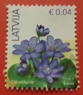 Latvia Used Stamp 2017 - Letonia