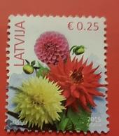 Latvia Used Stamp 2015 - Letonia