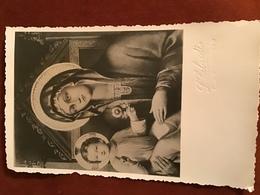 """Antica Cartolina """"B.V. Delle GRAZIE A Poggio Di S.Giovanni Persiceto"""" Ed.Salardi - Religione & Esoterismo"""
