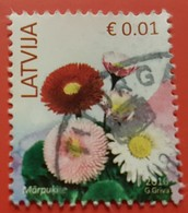 Latvia Used Stamp 2016 - Letonia