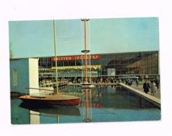 Exposition Universelle De Bruxelles.1958.Le Pavillon Des Industries Britanniques. - Universal Exhibitions