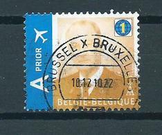 2009 Belgium World Stamp,King Albert Used/gebruikt/oblitere - België