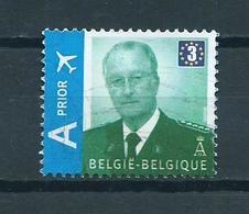 2009 Belgium Europe Stamp,King Albert Tarief 3 Used/gebruikt/oblitere - België