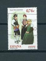 2003 Spain Ansó 0,76 EURO Used/gebruikt/oblitere - 1931-Heute: 2. Rep. - ... Juan Carlos I