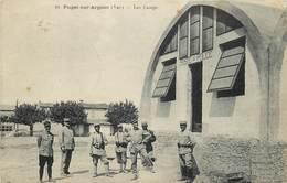 PUGET Sur ARGENS-les Camps - Autres Communes