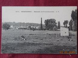 CPA - Dampierre - Hameau De Fourcherolles - Dampierre En Yvelines