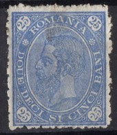 ROUMANIE  N* 88  Manque De Gomme - 1881-1918: Carol I
