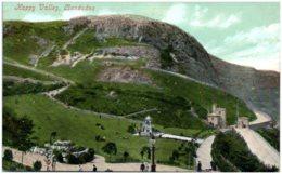 Happy Valley, LLANDUDNO - Pays De Galles