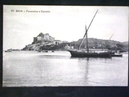CAMPANIA -NAPOLI -BAIA -F.P. LOTTO N°400 - Napoli (Napels)