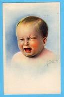 Bambino Enfant Kind Child Sign.Collino - Bambini