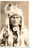 Indian Chief - Canada